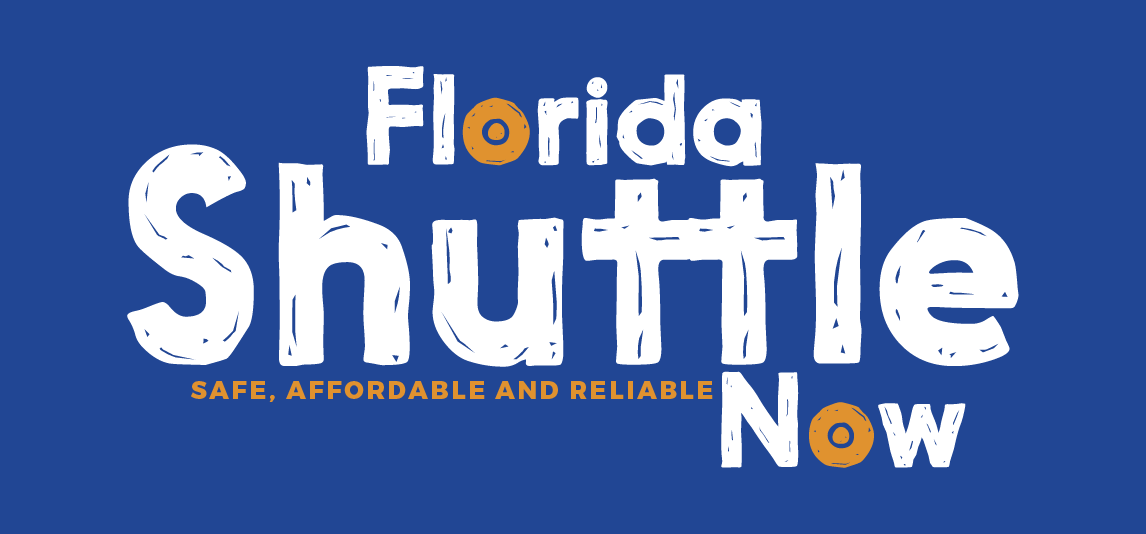 Florida Shuttle Now Book Shuttle Bus Port Charlotte to Orlando