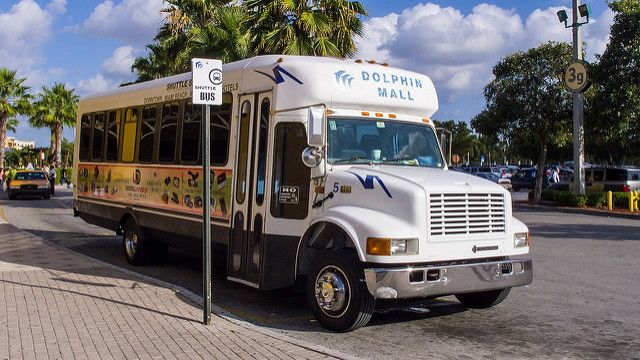 shuttle bus orlando to miami