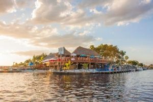 Cape Coral's Boat House Tiki Bar is by far Florida's best place to have a good time